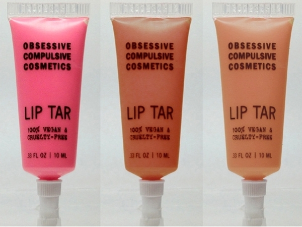 OCC The Garden S/S 2012 Lip Tar