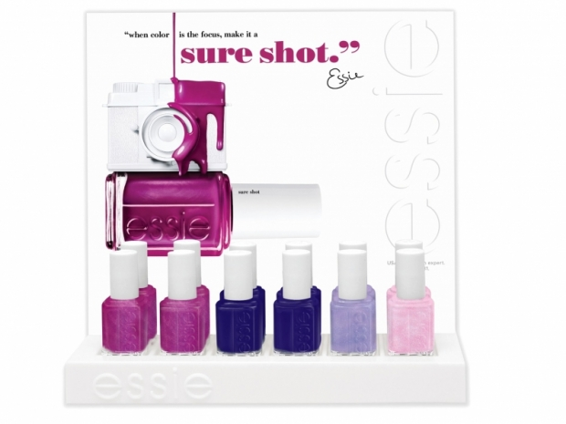 Essie Resort 2012 Nail Polishes