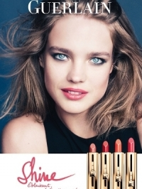 Guerlain Shine Automatique Lipstick Collection
