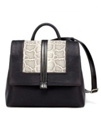 Zara Spring/Summer 2012 Handbags