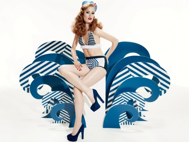 MAC Hey Sailor Summer 2012 Makeup Collection