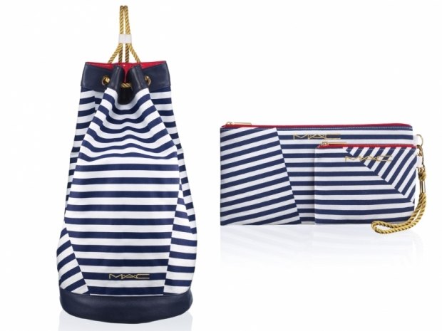 MAC Hey Sailor Summer 2012 Bags