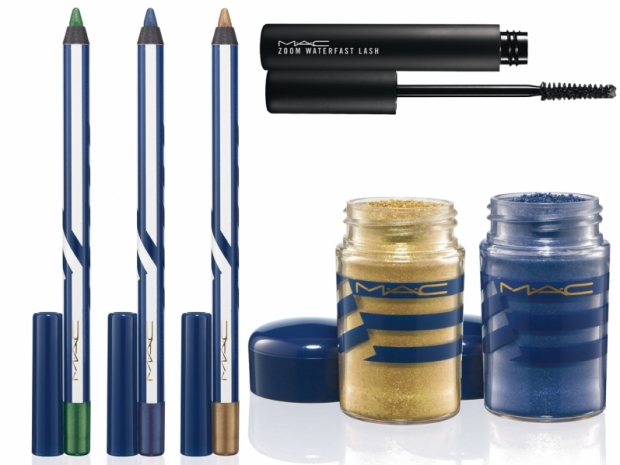 MAC Hey Sailor Summer 2012 Collection