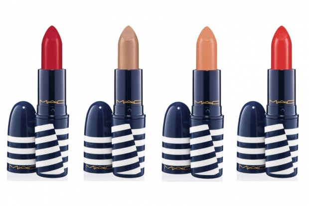 MAC Hey Sailor 2012 Lipsticks