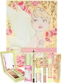 Pixi 'PixiGLOW Tinkerbell' Makeup Collection