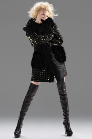 Gaetano Navarra Fall 2012 Collection