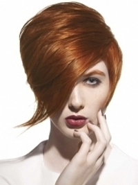 Sexy Short Hairstyle Ideas for Spring