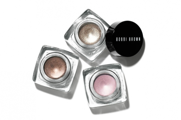 Bobbi Brown Long-Wear Eye Collection Spring 2012