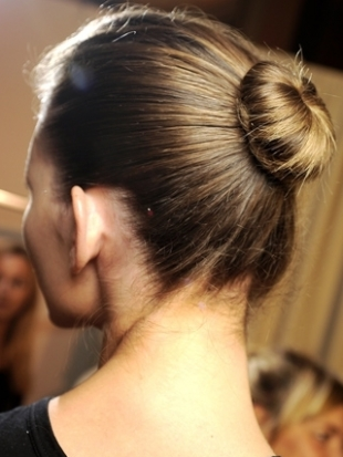Summer 2012 Hairstyle Ideas for On-the-Go Girls