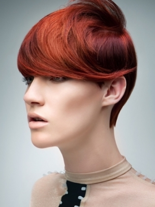 Spring Hair Color Idea