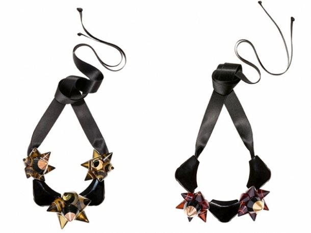 Marni Fall 2012 Jewelry Collection