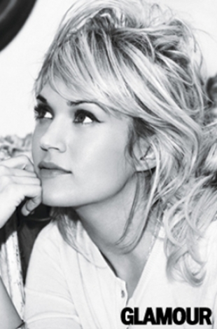 Carrie Underwood Covers Glamour US June 2012