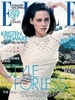 Kristen Stewart Covers Elle UK June 2012