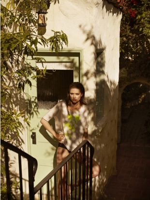 Oysho Summer 2012 Beachwear Collection