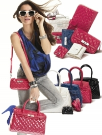 Carpisa Spring 2012 Handbag Collection