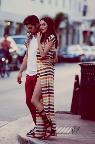 Free People May 2012 Catalog