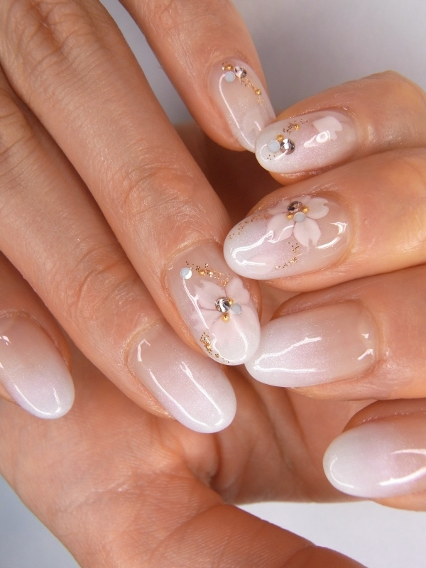 Stunning Summer Nail Art Designs 600 x 800 · 257 kB · jpeg