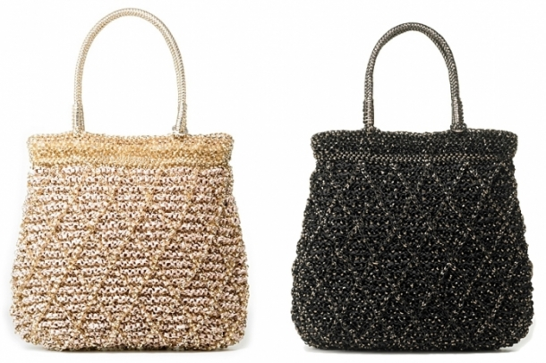 Anteprima Wirebag Fall 2012 Collection