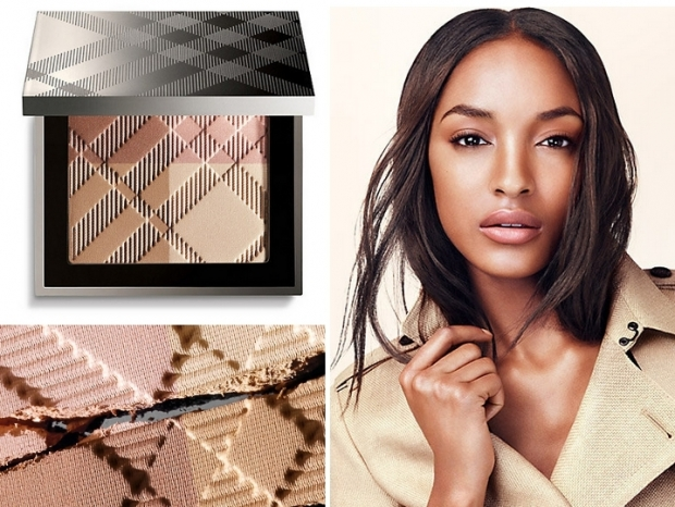 Burberry Sheer Summer Glow 2012 Collection