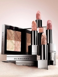 Burberry Sheer Summer Glow 2012 Makeup Collection