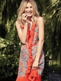 Tory Burch Summer 2012 Lookbook