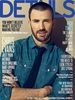 Chris Evans Covers Details May 2012