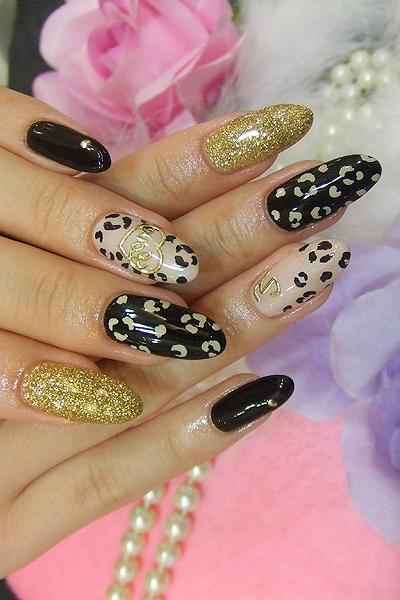 Cool Designs To Put On Your Nails