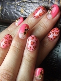 Super-Cool Nail Art Ideas