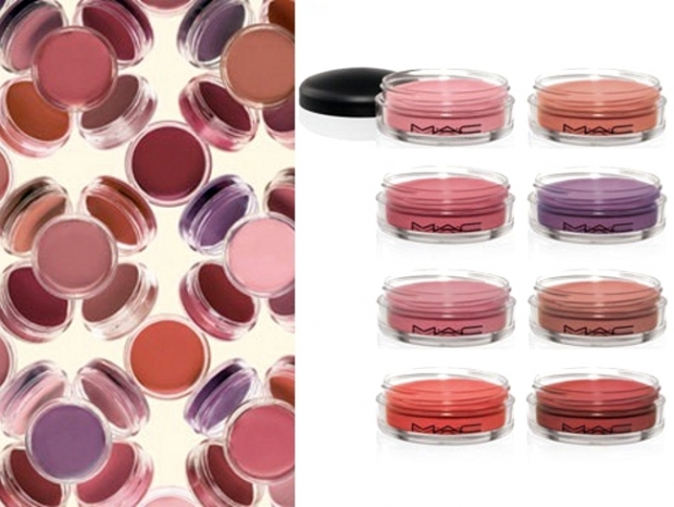 MAC Casual Colour Summer 2012 Makeup Collection