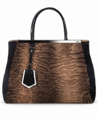Fendi Fall 2012 Handbags