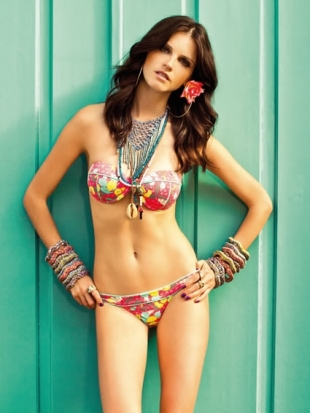 Morena Rosa Beach 2012 Collection