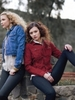 Raven Denim Fall/Winter 2012 Lookbook