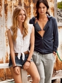 H&M Summer Weekend 2012 Collection