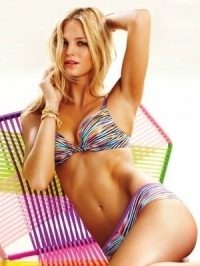Victoria's Secret One Fabulous Summer 2012 Collection