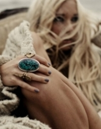 Spell Jewelry Winter 2012 Lookbook