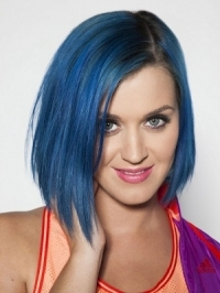 Katy Perry for Adidas Ad Campaign
