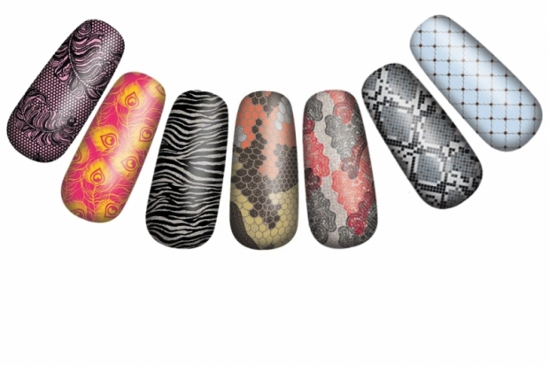 OPI Introduces Nail Polish Strips