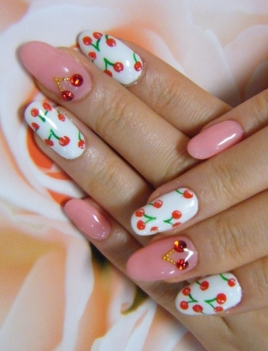 new nail art ideas for summer