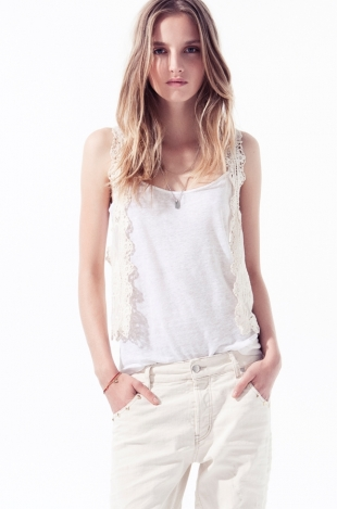 Zara TRF Lookbook May 2012