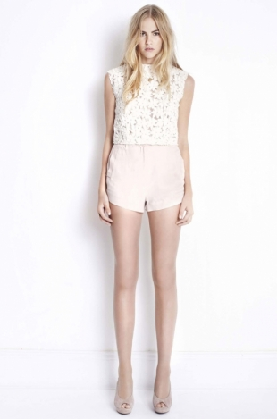 Macgraw Spring/Summer Lookbook