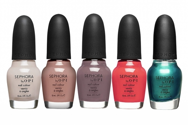 Sepora by OPI Nailed It! Nail Polish Set