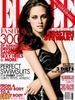 Kristen Stewart Covers Elle US June 2012