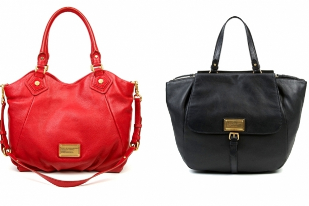 Marc by Marc Jacobs Fall 2012 Bags Collection