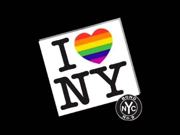 Bond No.9 I Love New York for Marriage Equality Perfume