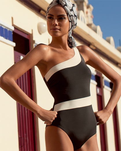 Golden Point 2012 Swimwear Collection.