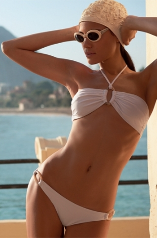 Golden Point 2012 Swimwear Collection