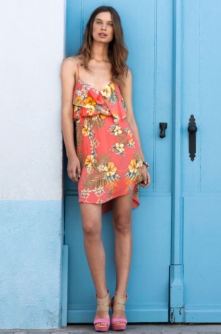 Bershka May 2012 Lookbook