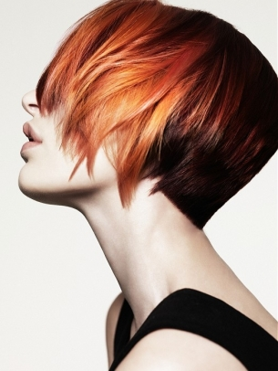 Summer Hair Color Idea