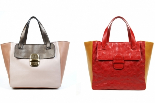 Marc Jacobs Fall 2012 Bags Collection