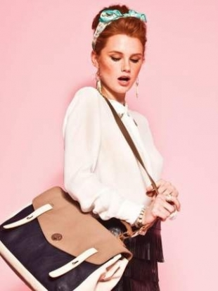 Parfois Spring/Summer 2012 Catalogue